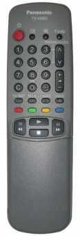 Пульт ДУ Panasonic EUR51920, EUR51923 и др.
