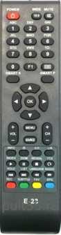 Пульт Fusion FLTV-32W5, FLTV-24/40/32T26  RC-E23 и др