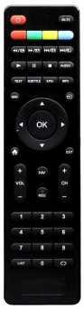 Пульт Telefunken TF-LED32S39T2S/ 32S52T2S/32S58T2S/40S63T2S/42S37T2/42S39T2S/48S39T2S и др.  Смарт ТВ