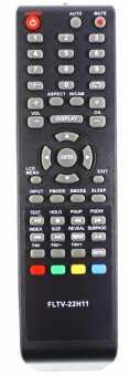Пульт Fusion FLTV-24H11, Akai LEA-24N20P и др TV