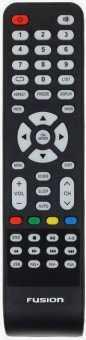 Пульт Fusion FLTV-32B100/110 и др ТВ