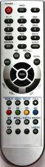 Пульт Fusion FLTV-28L32B/-29L13B/32FL12B и др. ТВ