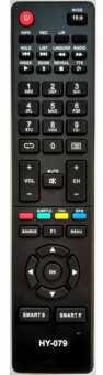 Пульт Fusion HY-079 телевизора FLTV-32T24 и др