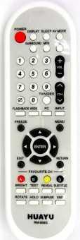 Пульт Sharp RM-689G и др. для  ТВ