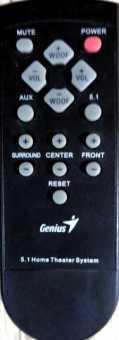 Пульт Genius SW-HF5.1 3000