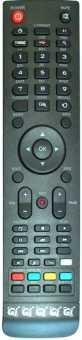 Пульт GI HD, Amiko HD, Golden Media и др SAT