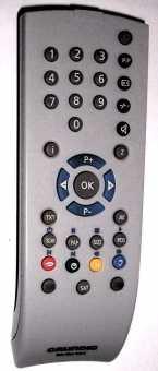 Пульт Grundig TelePilot 160C, TP160C  и др. TV