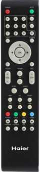 Пульт Haier LET32C430, LET22C430 и др ТВ