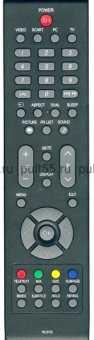 Пульт Haier LT26M1C/LT26M1C и др ТВ