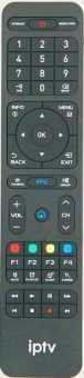 Пульт HDBOX IPTV, Skyway и др ТВ приставок