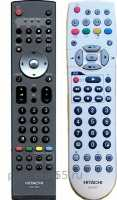 Пульты ДУ Hitachi CLE-966A, CLE-967 и др. TV