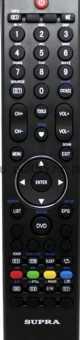 Пульт Supra STV-LC3235/ LC3255WL и др. TV