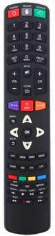 Пульт Digma DM-LED50U403BS2S, DM-LED55U303BS2S и др. ТВ