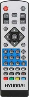 Пульт Hyundai H-DVB860, H-DVB820, H-DVB840, H-DVB800 ТВ приставок