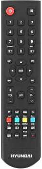Пульт Hyundai H-LED32R401/32R402BS2, H-LED39R401/39R402BS2 и др. ТВ