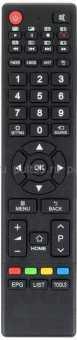 Пульт Hyundai H-LED43U601BS2S, H-LED50U601BS2S/ 55U601BS2S и др ТВ
