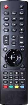 Пульт IconBit HDS32L /41L /42L /52L медиаплееров
