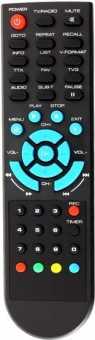 Пульты IconBIT MovieHD TS Pro, Lit 1420 и др. dvb-t2