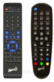 Пульты IconBit прочие модели