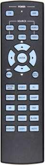Пульт Infocus SP8600, SP8604 и др проекторов