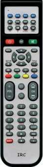 Пульт Samsung IRC 16F универсал TV, AUX и др.