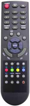 Пульт DEXP 40/42/50A7000, H32B7000C, H32B3200CD и др ТВ