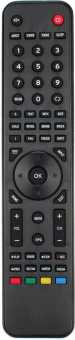 Пульт Telefunken TF-LED50S59T2/ 50S60T2SU, TF-LED55S37T2/ 55S60T2 и др. ТВ
