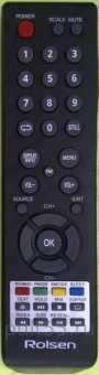 Пульт Rolsen RL-32L1003U/1005U и др. TV
