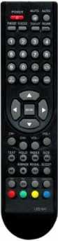 Пульт Orion LED3241 LED3248 LCD3249 LCD4050 и др ТВ