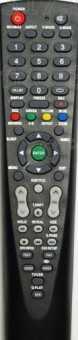 Пульты BBK RC-LED100/101, RC-LEM100/101 RC-LEM3279 и др.