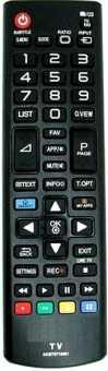 Пульт LG AKB73715601 /AKB73715634 и др. ТВ