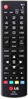 Пульт LG AKB73715603 и др. ТВ