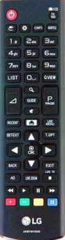 Пульт LG AKB74915330 и др. Smart