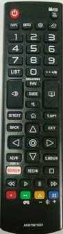 Пульты LG AKB75675321, AKB75675312 для ТВ