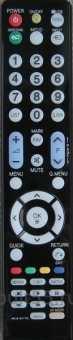 Пульт ДУ LG uni MKJ61841702, MKJ61841701 и др.