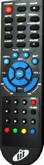 Пульт LIT 1410, 1420 PVR USB HDMI dvb-t2
