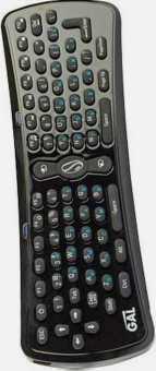 Пульт GAL LM-FM007 для Smart TV и др