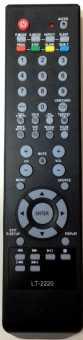 Пульт DEX LT-3211, LT-3250, LT-2611/2220 ТВ