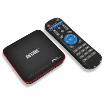 Android Smart TV Box M8S Pro w, Plus w и др. ТВ приставки