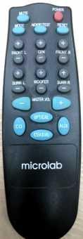 Пульт Microlab X11D, X10D акустики