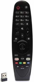Пульты LG Magic Motion AN-MRх00 универсал ТВ