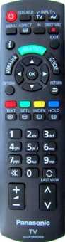 Пульты Panasonic N2QAYB000666, N2QAYB000487 viera TV