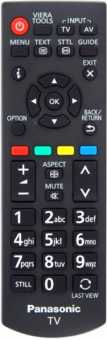 Пульт Panasonic N2QAYB000815 и др. uni TV