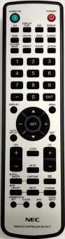 Пульты NEC RU-M111/-M112/-M117 мониторов - TV