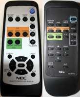 Пульты NEC RU-M104/-M118/-M115 и др. мониторов - TV