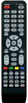 Пульт Nesons 43F550T2, 50F550T2 и др TV