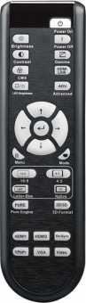 Пульты Optoma HD72/73, HD80/82/83/87, HD90/91 и др проекторов