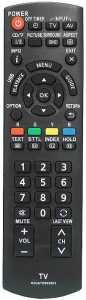 Пульт Panasonic N2QAYB000803 TV