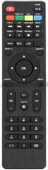 Пульт Panasonic TX-32DR300/43DR300/24DR300 и др ТВ