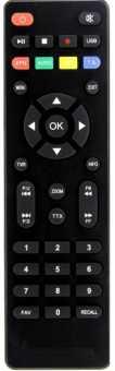 Пульты Pantesat HD, Lit Air2 ТВ приставок DVB-t2